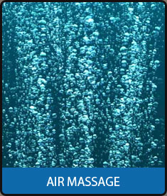 air massage